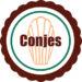 Conjes Patisserie Logo